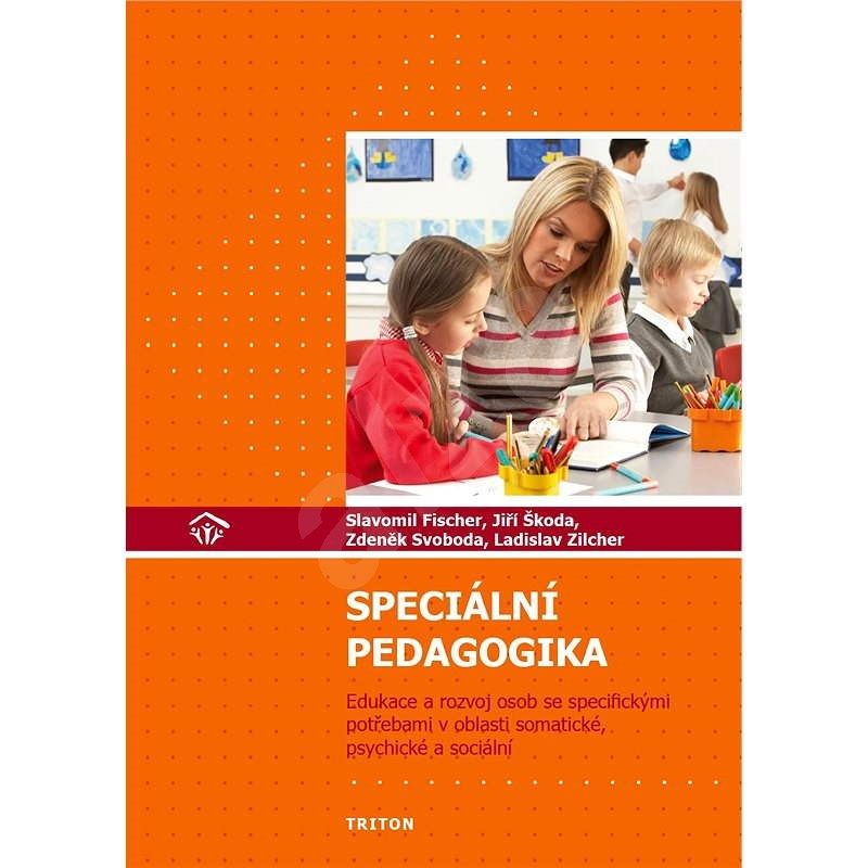 Speciální pedagogika - Jiří Škoda