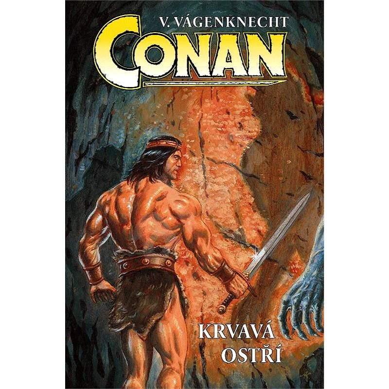 Conan: Krvavá ostří - Václav Vágenknecht