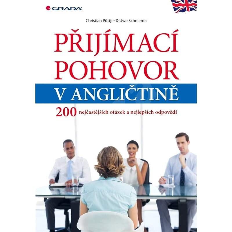Přijímací pohovor v angličtině - Christian Püttjer
