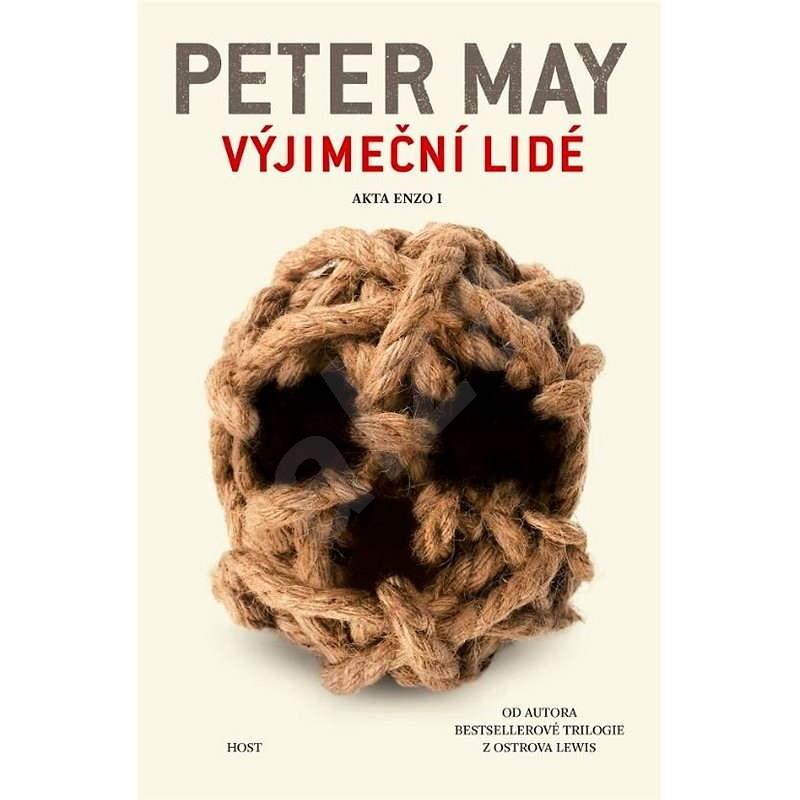 Výjimeční lidé - Peter May