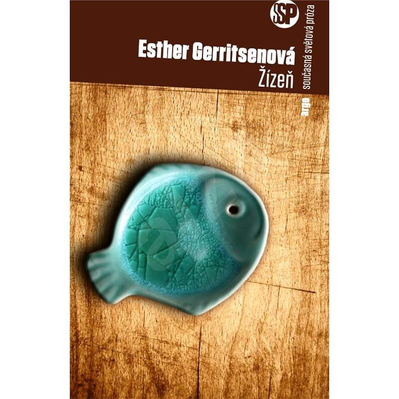 Žízeň - Esther Gerritsenová