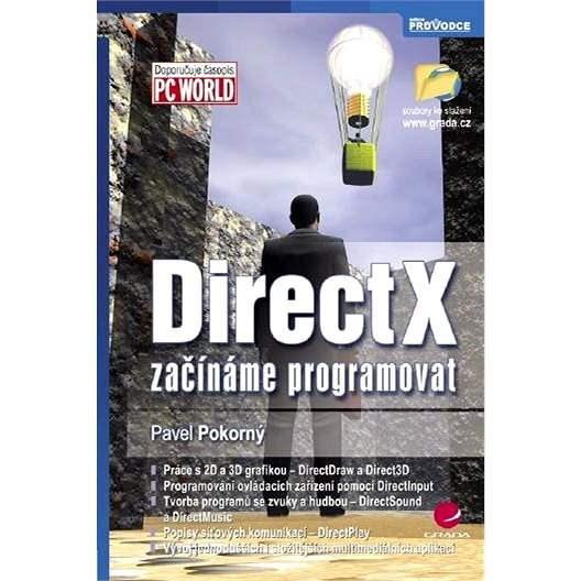 DirectX - Pavel Pokorný