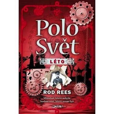 PoloSvět: Léto - Rod Rees