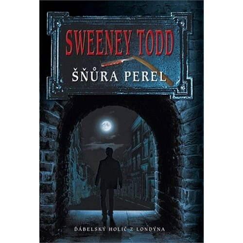 Sweeney Todd - Šňůra perel - neznámý autor
