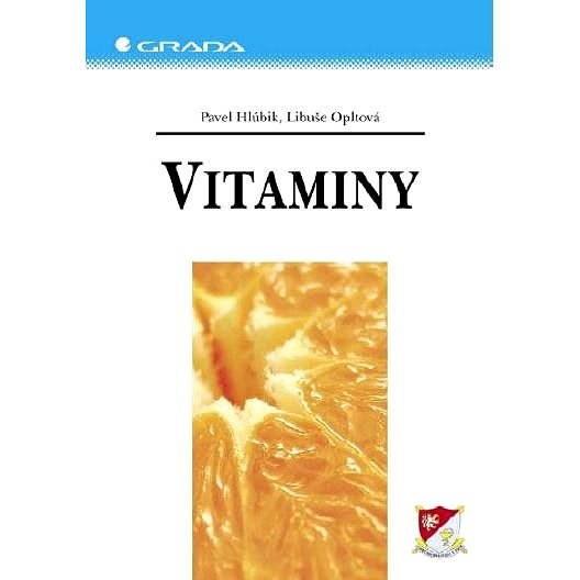 Vitaminy - Pavel Hlúbik