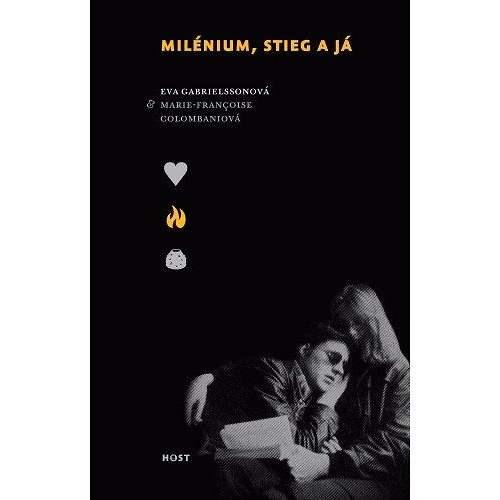 Milénium, Stieg a já - Eva Gabrielssonová