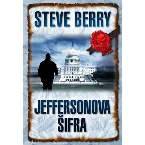 Jeffersonova šifra - Steve Berry