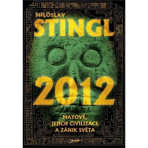 2012 - Miloslav Stingl