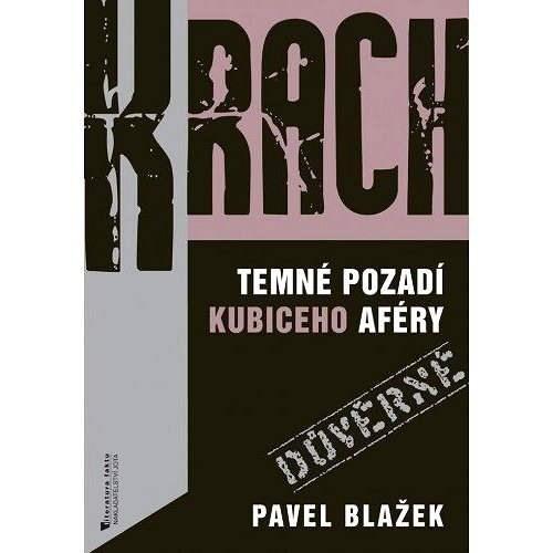 Krach - Pavel Blažek