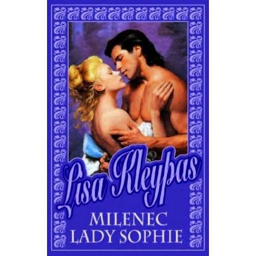 Milenec lady Sophie - Lisa Kleypas