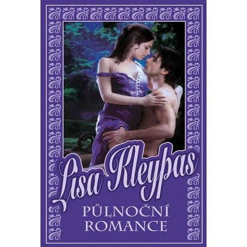 Půlnoční romance - Lisa Kleypas