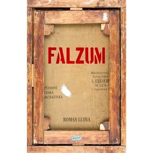 Falzum - Roman Ludva