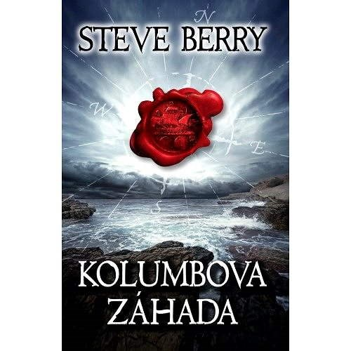 Kolumbova záhada - Steve Berry