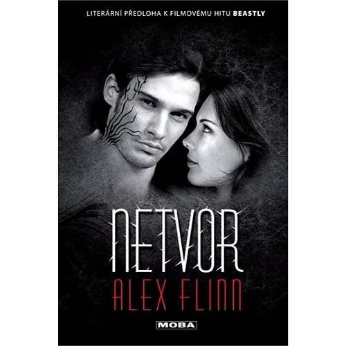 Netvor - Alex Flinn