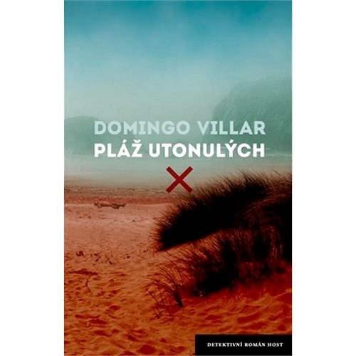 Pláž utonulých - Domingo Villar