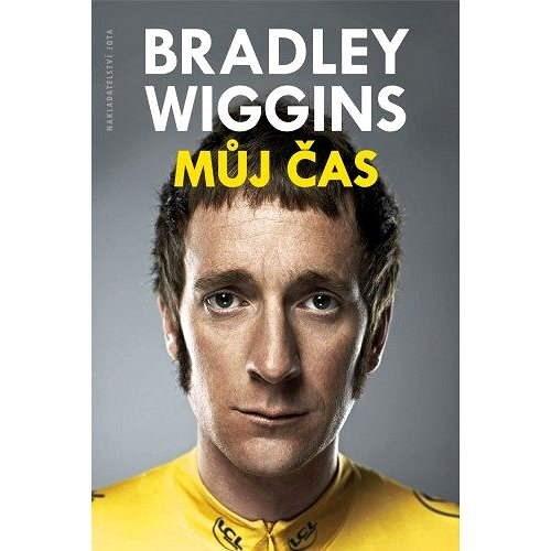 Můj čas - Bradley Wiggins