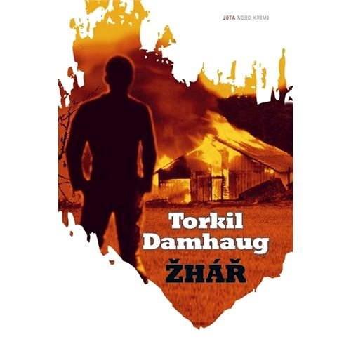 Žhář - Torkil Damhaug