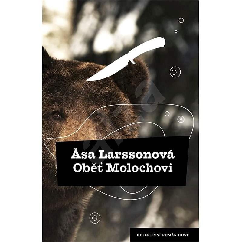 Oběť Molochovi - Asa Larssonová
