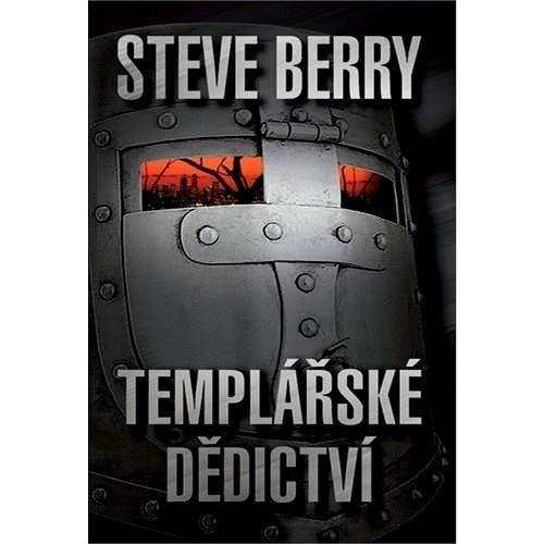 Templářské dědictví - Steve Berry