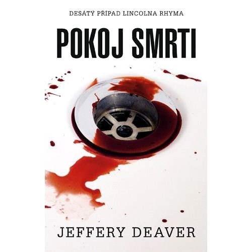 Pokoj smrti - Jeffery Deaver