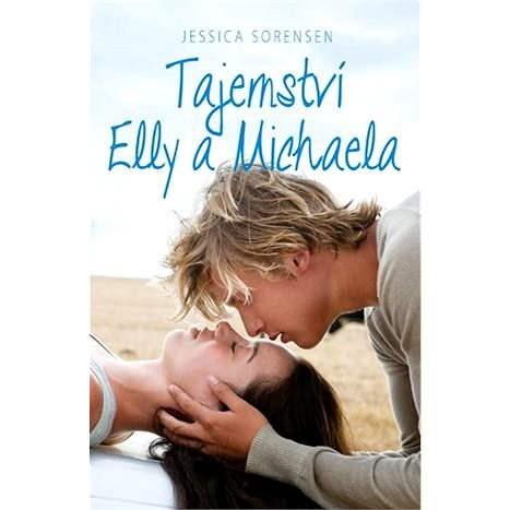 Tajemství Elly a Michaela - Jessica Sorensen