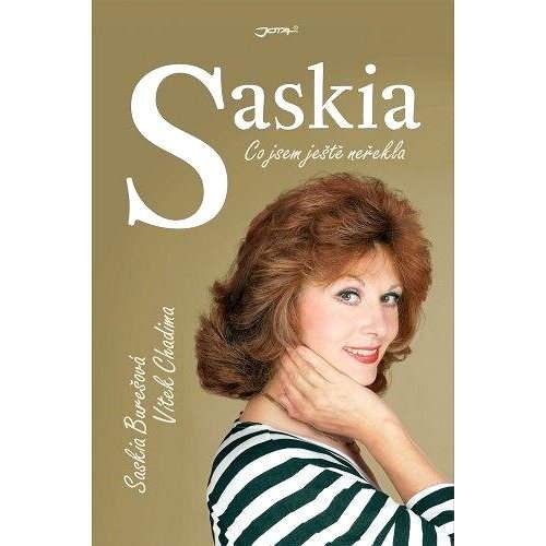 Saskia - Vítek Chadima