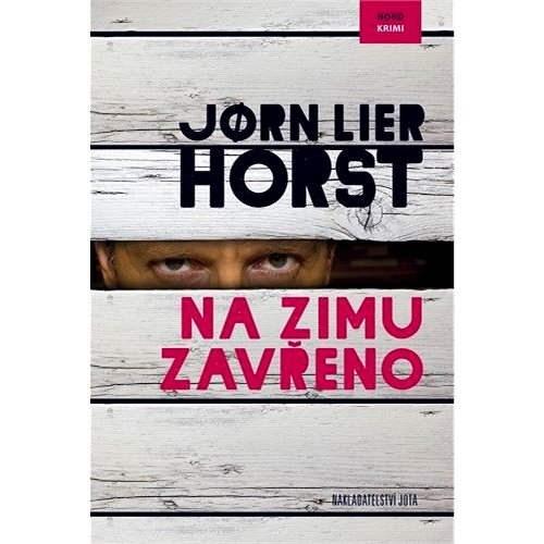 Na zimu zavřeno - Jorn Lier Horst