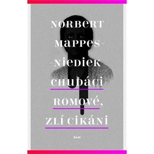 Chudáci Romové, zlí Cikáni - Norbert Mappes-Niediek