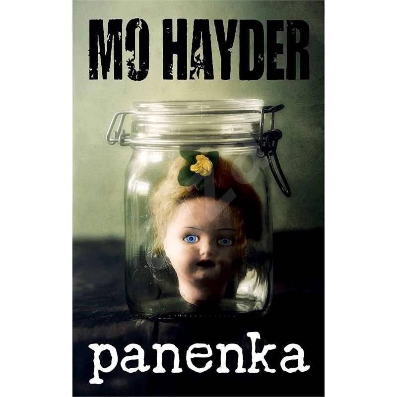 Panenka - Mo Hayder