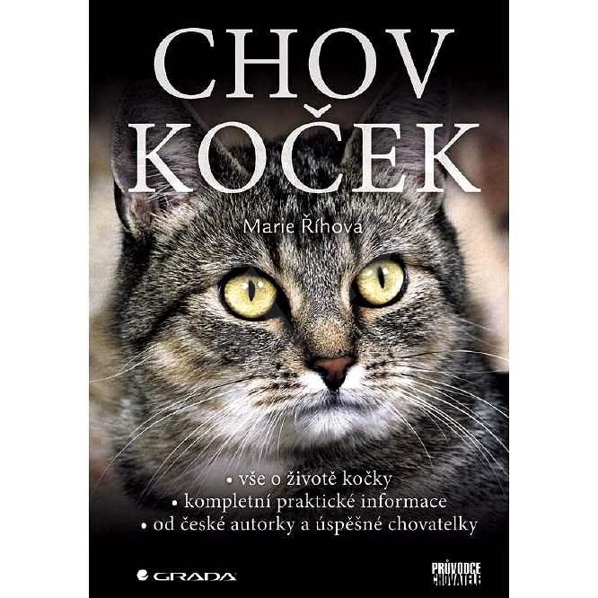 Chov koček - Marie Říhová