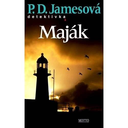 Maják - P.D. Jamesová