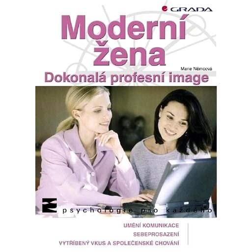 Moderní žena - Marie Němcová