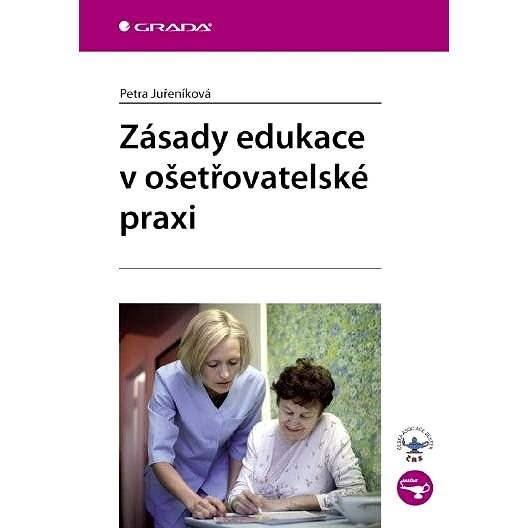 Zásady edukace v ošetřovatelské praxi - Petra Juřeníková