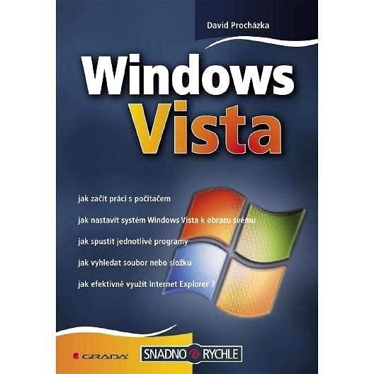 Windows Vista - David Procházka