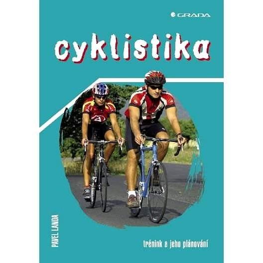 Cyklistika - Pavel Landa