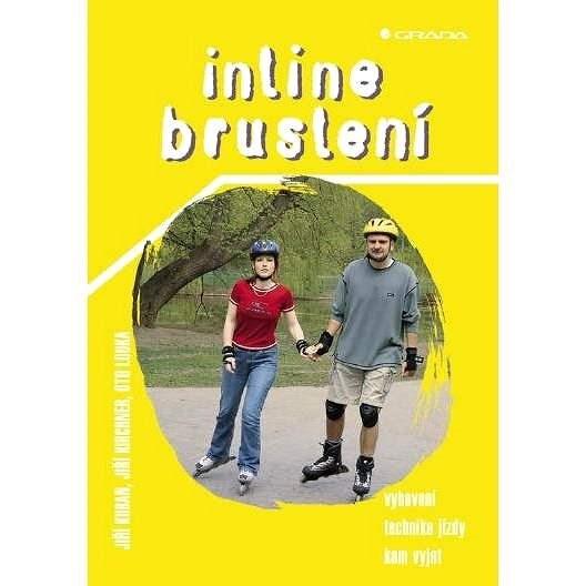 Inline bruslení - Jiří Kirchner