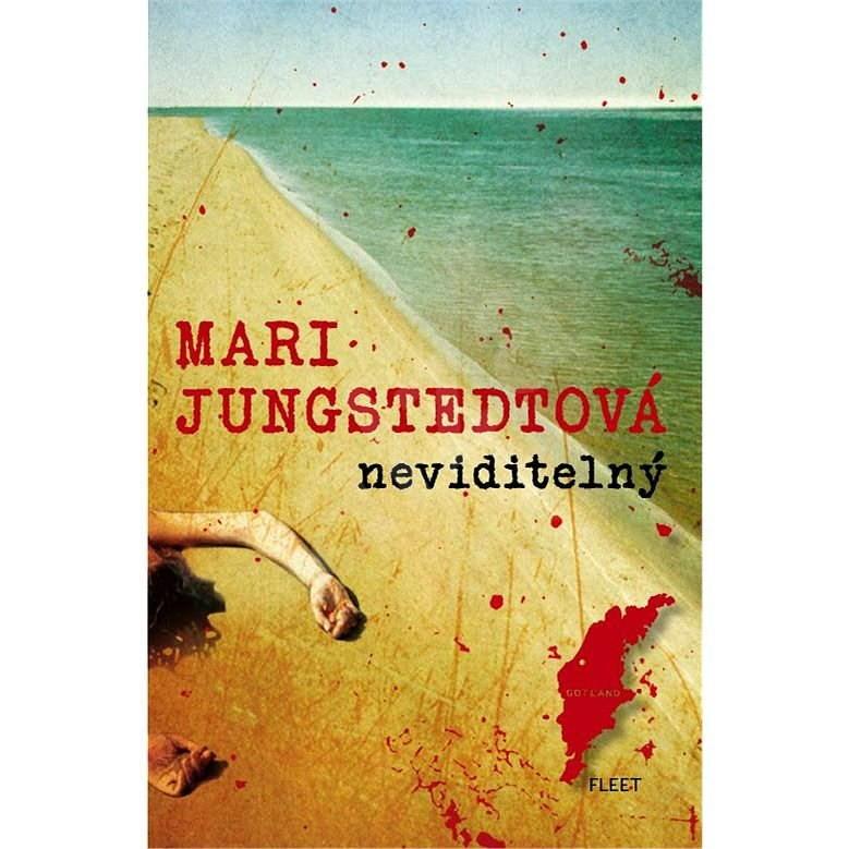 Neviditelný - Mari Jungstedtová