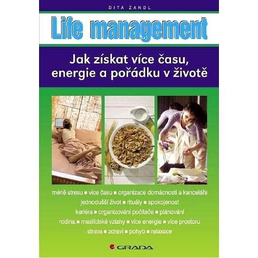 Life management - Dita Zandl