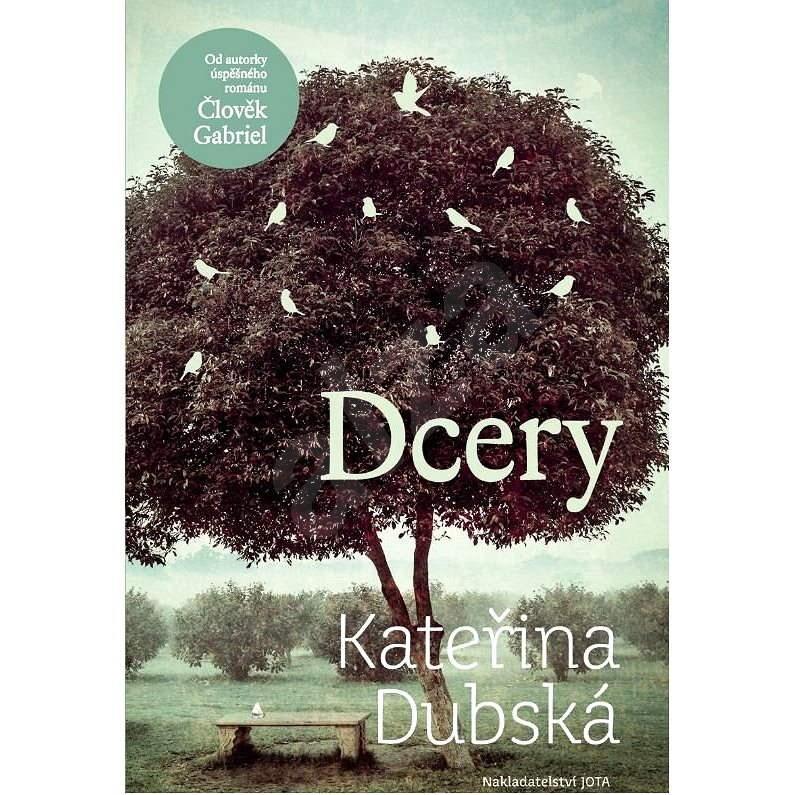Dcery - Kateřina Dubská