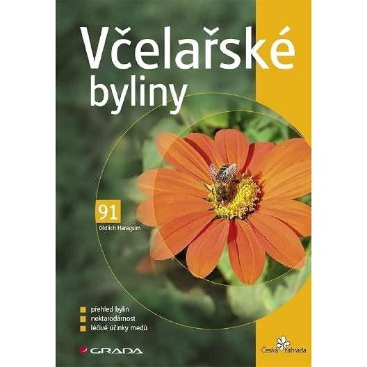 Včelařské byliny - Oldřich Haragsim