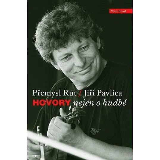 Hovory nejen o hudbě - Jiří Pavlica