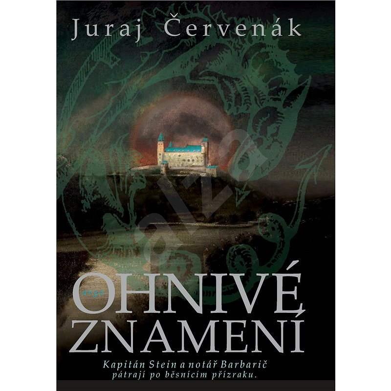Ohnivé znamení - Juraj Červenák