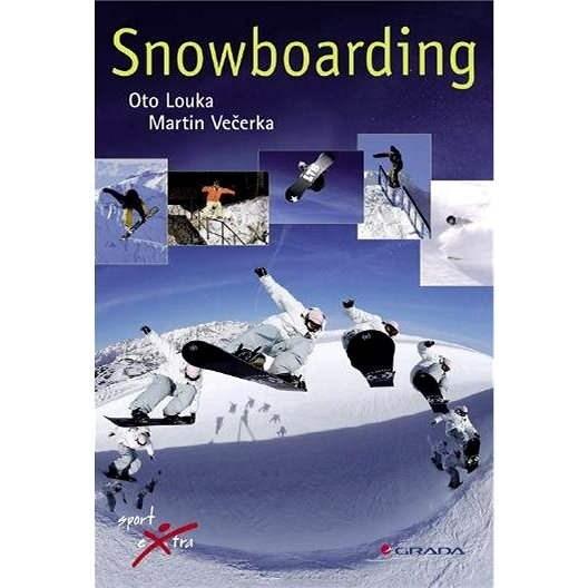 Snowboarding - Oto Louka