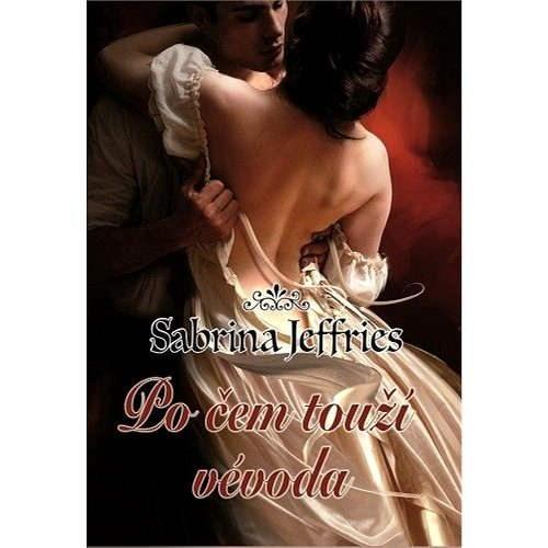 Po  čem touží vévoda - Sabrina Jeffries