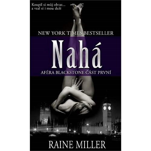 Nahá - Raine Miller