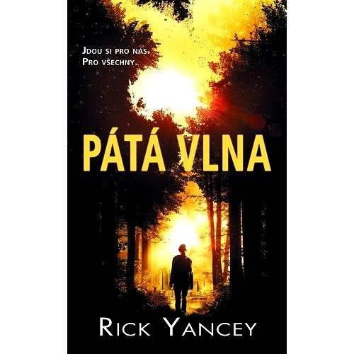 Pátá vlna - Rick Yancey