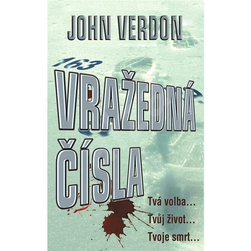 Vražedná čísla - John Verdon