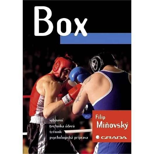 Box - Filip Miňovský