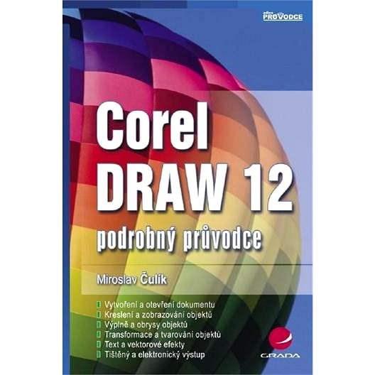 CorelDRAW 12 - Miroslav Čulík