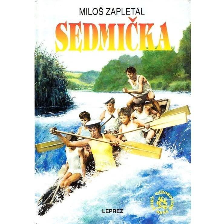 Sedmička - Miloš Zapletal